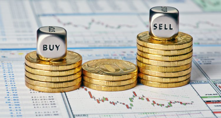 Foreign exchange Buying and selling