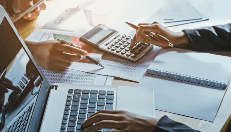 Company Accounting Right