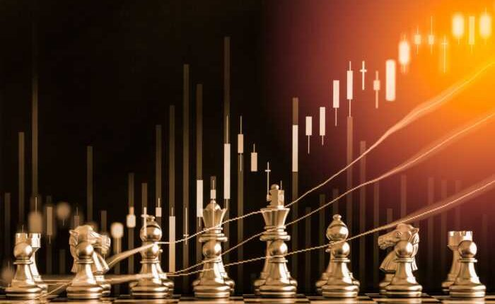 First Trading Strategy