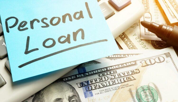Personal Loan EMIs