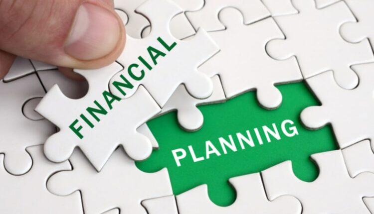 financial planning 1