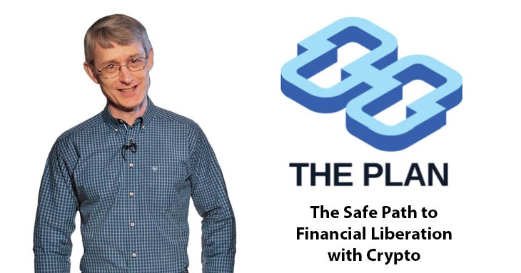 Automated Crypto Approach by Dan Hollings